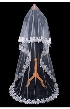 White Chapel #Veils Style Code: 07920 $32.99