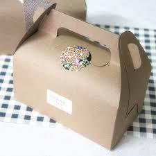 Αποτέλεσμα εικόνας για pastry packaging