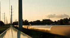 Нефтепровод фото