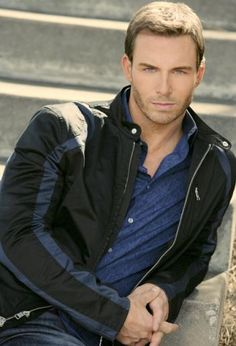 days of our lives | ... Interview with Eric Martsolf from Days of Our Lives on NBC 0 comments