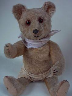 vintage Jopi Teddy.....Photo via Ebay