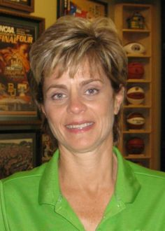 Kim Mulkey: Baylor Lady Bears Basketball
