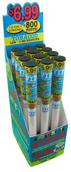 1000+ images about Viper E-Cig Hookah Flavor 12 Count ...