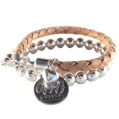 MarLey Rose - andyANDmolly Tough Love Bracelet