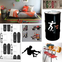 1000 images about kamer voor koen on pinterest skateboard the room and bureaus - Zen kamer ...