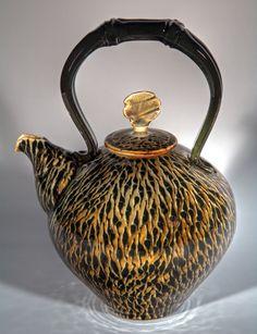 Timothy Sullivan - Creekside pottery