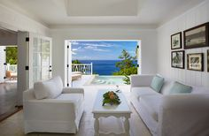 Best Spa: Sugar Beach, a Viceroy Resort - Best Caribbean All-Inclusives for 2013