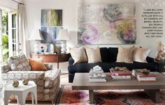 Peonies and Brass: i heart your art