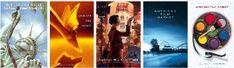 American Film Market Launches Search for 2012 Key Art Designer -- Deadline September 14!