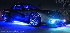 cars with leds | Posted in Neon Under Car Lights | Tagged Neon Under Car Lights | Leave ...