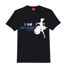 League of Legends - I AM Ap Carry t-shirt