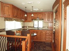 The 2012 Big Country Fifth Wheel Delivers A High Quality Fifth Wheel At A  Very Competitive