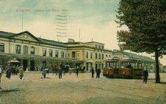Utrecht 1919 (The Netherlands)