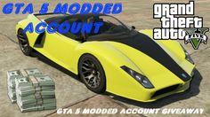 "GTA 5 Money Glitch 1.31 ""GTA 5 Online Money Glitch"" (GTA 5 MODDED ACCOUN..."