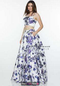 0247f861c7 Milano Formals Dress E2341 Prom Dresses Two Piece