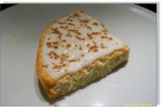 Dukan desserts: Oat bran cake recipe for Dukan diet