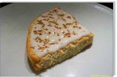 Dukan desserts: Oat bran cake recipe for Dukan diet