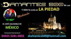 DXN La Piedad - Michoacan Diamantes 500