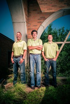 Awesome article on the best Green Roof company in the nation. (I think in the world)