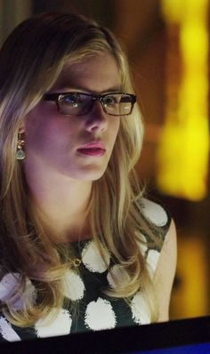 Arrow - Felicity Smoak