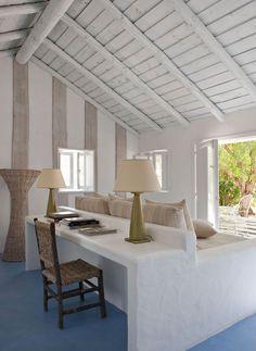 Vakantiehuis Portugal | Ontworpen door Vera Iachia | Stek Magazine | interior