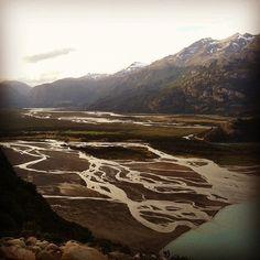 laguna verde #patagonia