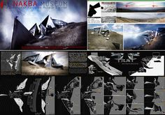 Al Nakba Museum -The Question of Palestine Museum and Center | Khalid Ali - Arch2O.com