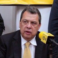 Congreso de Guerrero recibe solicitud de licencia de Aguirre