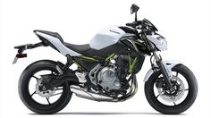 2017 Kawasaki Z650 ABS picture - doc700192