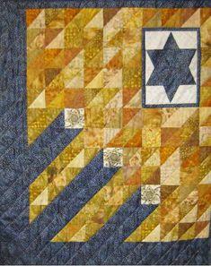 Fay Nicoll Judaica Rising