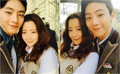 Kim Hee Sun Ungkap Pendapat Tentang Percintaan Dengan Anak 22 Tahun di Angry Mom