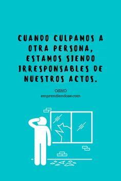 Una frase te CAMBIA la vida. Lee más IDEAS de Facundo Cabral en nuestra web y evoluciona AHORA. >>> Osho, Movies, Movie Posters, Frases, Facundo Cabral, Films, Film Poster, Cinema, Movie