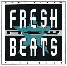 Fresh Beats by Neville Brody