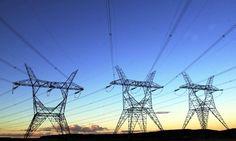 TRANSPORTE DE ENERGIA ELÉCTRICA