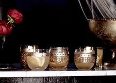 Sangria Blanco Recipe - Bon Appétit:  Note; substituted Campari for the Suze, and Cachaca for Pisco.