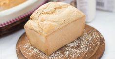 Best ever gluten free bread made using our plain flour blend. Order some of our fabulous gluten free flour here - http://shop.glutenfreebaking.co.uk/collections/flour