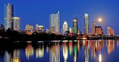 22 Things To Add To Your Austin Summer Bucket List
