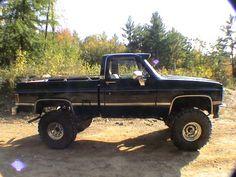 An amazing truck!!
