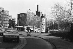 Rotterdam Crooswijk - bierbrouwerij