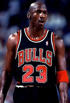 Michael Jordan / when he was with the bulls I would watch and I don't like watching sports!