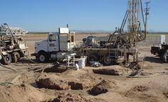 Drilling and fluids techniques