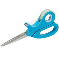 cailey_macek's save of Scissors and Tape Dispenser Gadget: Smart Home Office Space Saving Device: Home & Kitchen on Wanelo