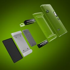SHAPE PRODUCTS INC. - Toronto, Ontario - Industrial Design, Engineering, Packaging