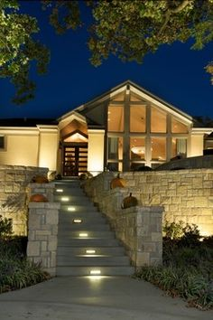 Contemporary Exterior Photos Design, Pictures, Remodel, Decor and Ideas - page 123