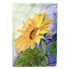 Sunflower House, Sunflower Garden, Sunflower Canvas, Garden Flag Stand, Garden Flags, Garden Signs, Wooden Flag Pole, Garden Poles, Thing 1