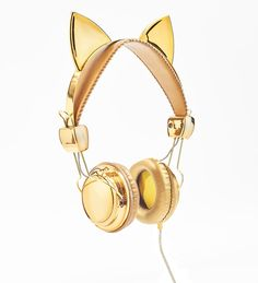 Emily + Meritt Animal Headphones