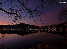 Kastoria Macedonia Hellas