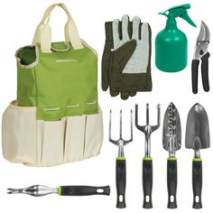 #Recomeneded Best Choice Products Complete Outdoor 9-Piece Garden Tools Set W/ Hand Tools, Gloves, Carrying...     Garden tool set composed of 6 hand tools, a pair of cotton work gloves, and a caddy https://trickmyyard.com/recomeneded-best-choice-products-complete-outdoor-9-piece-garden-tools-set-w-hand-tools-gloves-carrying-tote-bag/