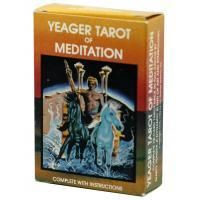 Tarot Coleccion Yeager of Meditation (EN) (AGM) 1982