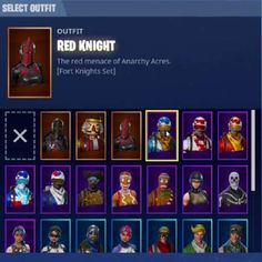 The 65 Best Red Knight Images On Pinterest Character Art